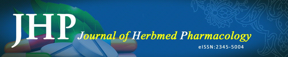 Heavy metals detoxification: A review of herbal compounds